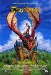 La locandina di Dragonworld