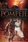 La locandina di Pompei, ieri, oggi, domani