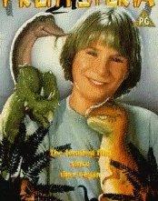 La locandina di Prehysteria - arrivano i dinosauri