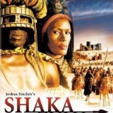 La locandina di Shaka Zulu: The Citadel
