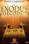 La locandina di The Exodus Decoded