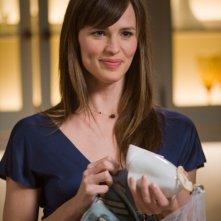 La splendida Jennifer Garner è Jenny Perotti nel film La rivolta delle ex