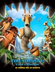 L'era glaciale 3 – L'alba dei dinosauri in streaming & download