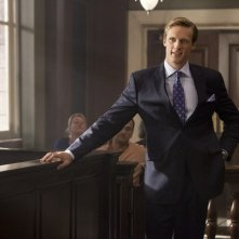 Teddy Sears nell'episodio The Curious Case Of Kellerman's Button di Raising the Bar