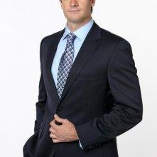 Ben Lawson in una foto promozionale della serie The Deep End