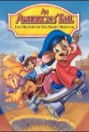 La locandina di An American Tail: The Mystery of the Night Monster