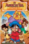 La locandina di An American Tail: The Treasure of Manhattan Island