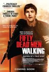 La locandina di Fifty Dead Men Walking