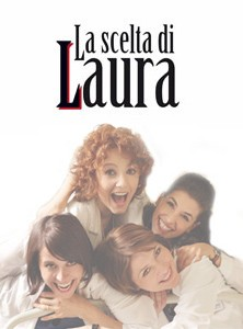 La Locandina Di La Scelta Di Laura 120383