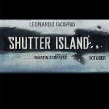 La locandina di Shutter Island