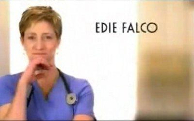 Nurse Jackie - Promo