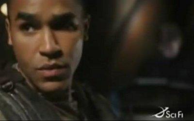 Stargate Universe - Promo