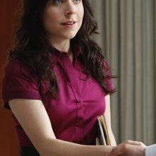 Tina Majorino in una scena della serie The Deep End