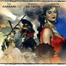 La locandina di Afrodite, dea dell'amore