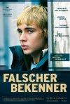 La locandina di Falscher Bekenner