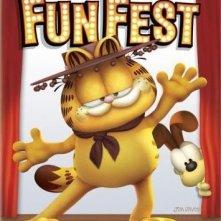 La locandina di Garfield's Fun Fest