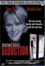 La locandina di Indecent Seduction