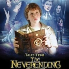 La locandina di Tales from the Neverending Story