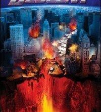 La locandina di The Descent - Al centro della terra