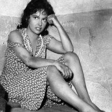 La Lollo in Pane, amore e fantasia (1953)