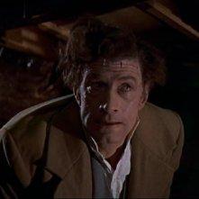 Michael Gwynn è Karl nel film La vendetta di Frankenstein