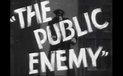 The Public Enemy - Trailer