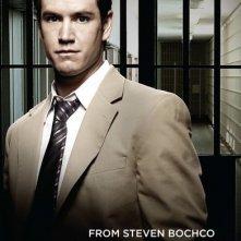 Un character poster della Stagione 2 di Avvocati a New York