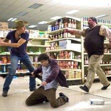 Woody Harrelson alle prese con gli zombie in Zombieland