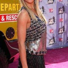 Brittany Daniel agli MTV Movie Awards 2007