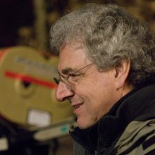 Il regista Harold Ramis sul set del film Year One
