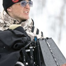 Il regista Tommy Wirkola