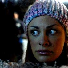 Jenny Skavlan è Chris nel film horror Dead Snow