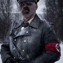 Orjan Gamst è il Colonello Herzog nel film horror Dead Snow