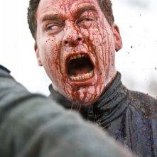 Vegar Hoel è Martin nel film horror Dead Snow