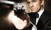 Un trio di sceneggiatori per Bond 23