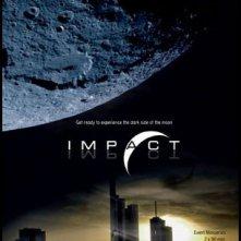 La locandina di Impact
