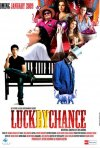 La locandina di Luck by Chance