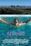 La locandina di Spread