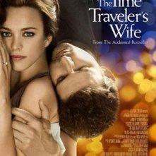 La locandina di The Time Traveler's Wife
