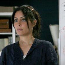 Laila Rouass nell'episodio 2 della stagione 3 di Primeval