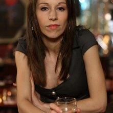 Samantha Siddall in una foto promozionale di Shameless.