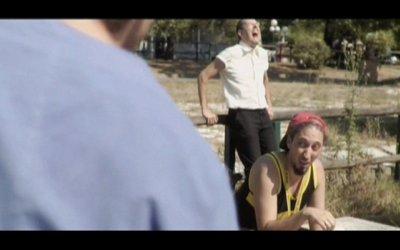 Tre lire - Primo giorno - Trailer
