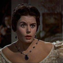 Eunice Gayson è Margaret nel film La vendetta di Frankenstein