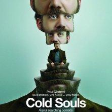 La locandina di Cold Souls