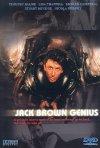 La locandina di Jack Brown Genius