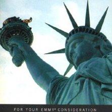 La locandina di Lady by the Sea: The Statue of Liberty
