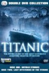 La locandina di Last Mysteries of the Titanic