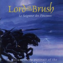 La locandina di Lord of the Brush