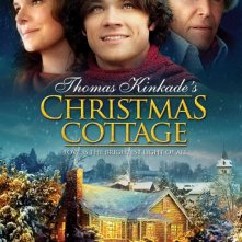 Locandina di The Christmas Cottage