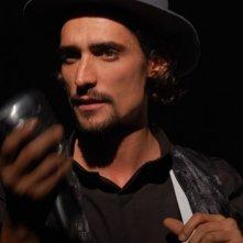 Marco Cocci interpreta Stefano nel film Tutti intorno a Linda